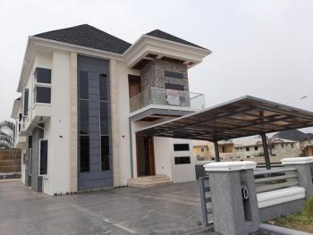 5bedroom  Duplex, Lekki County Homes Estate Ikota Lekki, Lekki, Lagos, Detached Duplex for Sale
