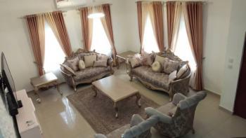 Brand New 4 Bedroom Fully Furnished Duplex, Osapa, Lekki, Osapa, Lekki, Lagos, Detached Duplex Short Let