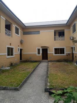 Serviced 2 Bedroom Terraced Duplex, Hakeem Dickson Street, Lekki Phase 1, Lekki, Lagos, Terraced Duplex for Rent