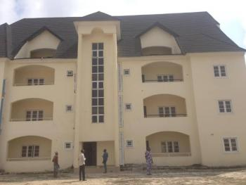 Brand New 2 Bedrooms Flat with 15-20years Payment Plan, Opposite Dunamis Church, Kiami, Lugbe District, Abuja, Block of Flats for Sale