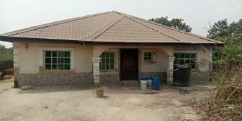 a Detached Bungalow Sitting on 670sqm, Peace Estate, Soluyi, Gbagada, Lagos, Detached Bungalow for Sale