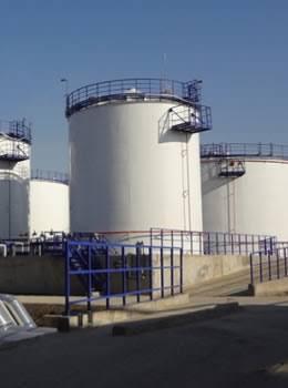 Tank Farm Available, Dock Yard, Apapa Wharf, Apapa, Lagos, Tank Farm for Sale