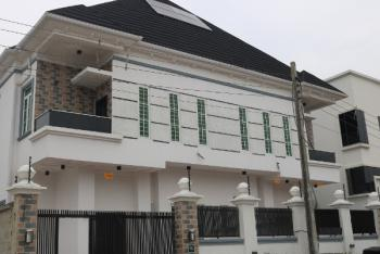 Luxuriously Finished 4 (four) Bedroom Semi-detached with Bq, Osapa, Lekki, Lagos, Semi-detached Duplex for Sale