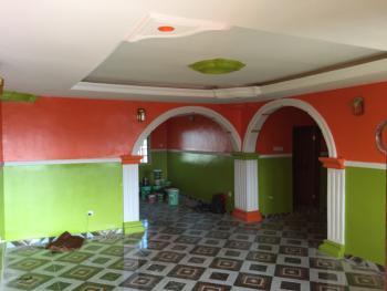 Newly Built Tastefully Finished 3 Bedrooms Up-flat, Green Leaf Estate, Ebute, Ikorodu, Lagos, Flat for Rent