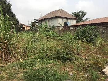 3 Plot of Fenced and Dry Land with Governors Consent, Sangotedo, Ajah, Lagos, Mixed-use Land for Sale
