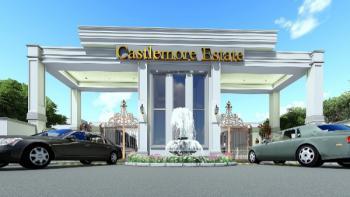 Live a Royal Lifestyle, Lekki Expressway, Lekki, Lagos, Residential Land for Sale