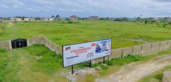 Live a Royal Lifestyle, Opposite Lagos Business School, Ado, Ajah, Lagos, Residential Land for Sale