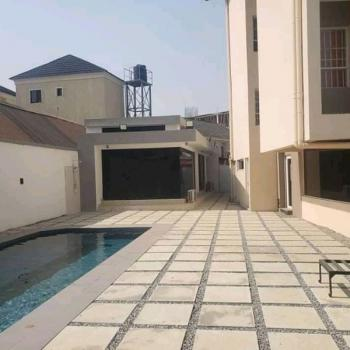 Furnished Block of 11 Flat with Swimming Pool, Gym. Good for Hotel. C of O, Maryland, Lagos, Block of Flats for Sale