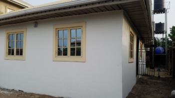 2 Bedrooms Flat, Lafiaji, Lekki, Lagos, Flat for Rent