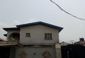 Well Finished 6 Bedroom Duplex with 2 Units of 3 Bedroom Flats, 5, Solomon Adeyemo Close, Seaside Estate, Badore, Ajah, Lagos, Semi-detached Duplex for Sale