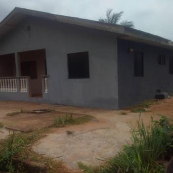 3 Numbers of Room and Mini Flat, at Ogijo, Ikorodu, Lagos, House for Sale