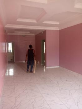 Brand New 2 Bedroom Flat, Star Time Estate, 3 Minutes Drives to Apple Junction, Amuwo, Ago Palace, Isolo, Lagos, Flat for Rent