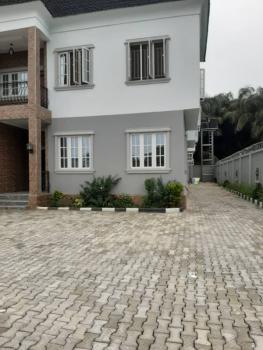Brand New 4 Bedroom Semi Detached Duplex, Off Ogombo Road Lekki Scheme 2, Abraham Adesanya, Ajah, Lagos, Flat for Rent
