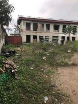 Standard 3600sqm Land with Demolishable Structure, Adeniyi Jones, Ikeja, Lagos, Mixed-use Land for Sale