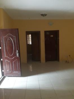 Neatly Renovated and Spacious 3 Bedroom Apartment Close to Express., Majek, Sangotedo, Ajah, Lagos, Flat for Rent