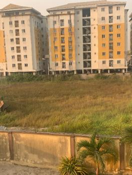a 4411 Sqm Fenced Land, Behind House on The Rock, Lekki Phase 1, Lekki, Lagos, Commercial Land for Sale