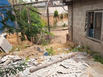 an Empty Land Measuring 1,055sqm, Ogudu, Lagos, Residential Land for Sale