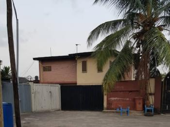 a 5 Bedroom Fully Detached Duplex, Ilupeju Estate, Ilupeju, Lagos, Detached Duplex for Sale