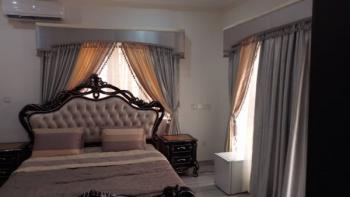Lovely 4 Bedroom Fully Furnished Duplex, Idado Estate,lekki, Idado, Lekki, Lagos, Detached Duplex Short Let
