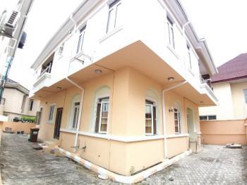 Spacious 5 Bedroom Fully Detached Duplex, Osborne, Ikoyi, Lagos, Detached Duplex for Rent