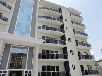 Luxury 3 Bedroom Apartment with One Room Boys Quarter, Dideolu Estate, Victoria Island (vi), Lagos, Block of Flats for Sale