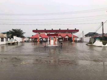 Standard Filling Station on Major Express, Lagos-badagry Express By Ijaniki, Agbara, Ojo, Lagos, Filling Station for Sale