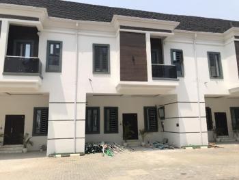 Luxury 4 Bedroom Terrace Duplex, Ikota Gra, Ikota, Lekki, Lagos, Terraced Duplex for Rent