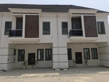 Luxury 4 Bedroom Semi Detached Duplex, Ikota, Lekki, Lagos, Semi-detached Duplex for Rent