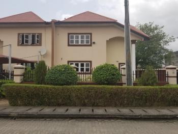 4 Bedroom Duplex with a Room Bq., Golden Park Estate, Sangotedo, Ajah, Lagos, Detached Duplex for Rent