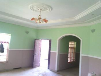 3 Bedroom Bungalow Ensuite, Cajaah Estate, Orozco, Orozo, Abuja, Detached Bungalow for Sale