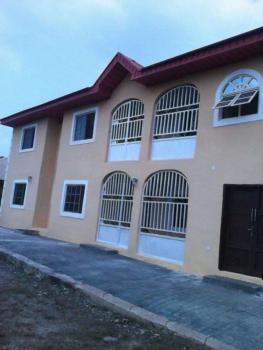 4 Block Flats of 3 Bedroom, Alafara Area, Idi Ishin Extention., Ibadan, Oyo, Block of Flats for Sale