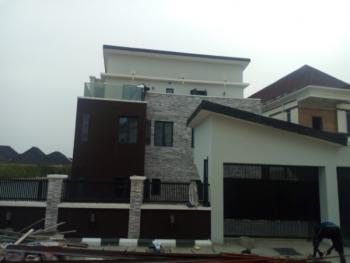 Tastefully Furnished and Fully Serviced 3 Bedroom Duplex, Divine Homes, Ajah, Lagos, Semi-detached Duplex for Sale