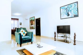 Luxury 2 Bedroom Apartment, Lakowe Lake Estate & Golf Course, Lakowe, Ibeju Lekki, Lagos, Flat Short Let
