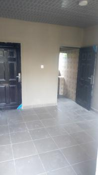 Brand New Self Contain, Silverland Estate, Sangotedo, Ajah, Lagos, Self Contained (single Rooms) for Rent