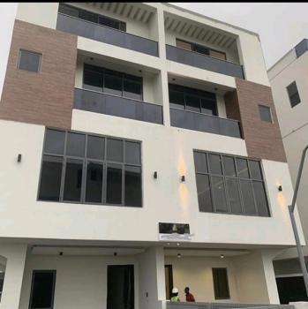 5 Bedroom Semi -detached House, Banana Island, Ikoyi, Lagos, House for Sale