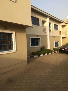 Top Notch 4 Bedroom Terraced Duplex, Kado Navel Quarter, Kado, Abuja, Terraced Duplex for Rent