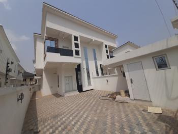 4 Bedroom Duplex, Osapa, Lekki, Lagos, Semi-detached Duplex for Sale