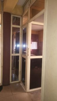 Partitioned Office Space, Jibowu, Yaba, Lagos, Office Space for Rent