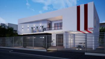 Top Notch 5 Bedroom Detached Duplex, Jahi, Jahi, Abuja, Detached Duplex for Sale