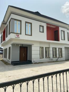a Luxurious 4 Bedroom, 1 Bq House, Royal Garden Estate, Vgc, Lekki, Lagos, Semi-detached Duplex for Sale