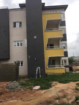 Luxury 3 Bedroom Apartment with Bq, Off Oregun Road, Ethal Avenue., Oregun, Ikeja, Lagos, Block of Flats for Sale