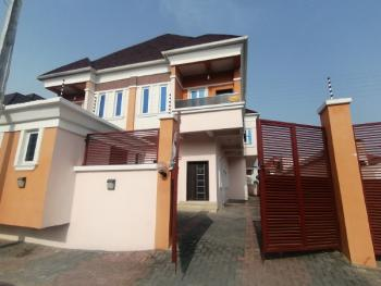 Four Bedroom Semi Detached House with Bq, Idado, Lekki, Lagos, Semi-detached Duplex for Sale