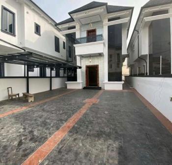Brand New, Well Finished 5 Bedroom Fully Detached Duplex + Bq, Osapa, Lekki, Lagos, Detached Duplex for Sale