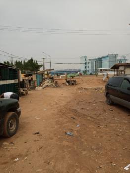 2 Plots of Land, Casso Bus Stop, Kollington, Lagos-abeokuta Express, Ijaiye, Lagos, Commercial Land for Sale