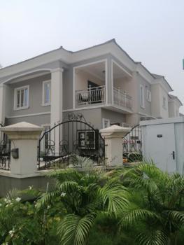 a Luxurious 4bedroom 1bq Flat, Royal Garden Estate, Vgc, Lekki, Lagos, Flat for Rent