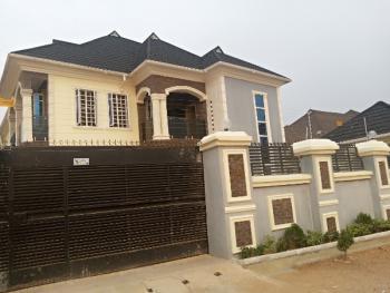 Luxury 2bedroom Flat, Akoto Estate Elebu, Challenge, Ibadan, Oyo, Flat for Rent