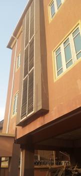 Newly Built Miniflat, Off Olufemi Street By Ogunlana Drive, Ogunlana, Surulere, Lagos, Mini Flat for Rent