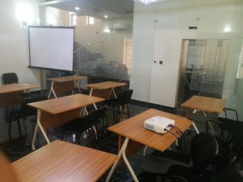 Training and Conference Room, 66 Prince Ademola Eletu Street Osapa London, Lekki Lagos, Osapa, Lekki, Lagos, Event Centre / Venue for Rent