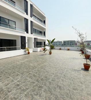 a Tastefully Built 3 Bedroom Apartment Within a Serviced Development, Ikate Elegushi, Lekki, Lagos, Flat for Sale