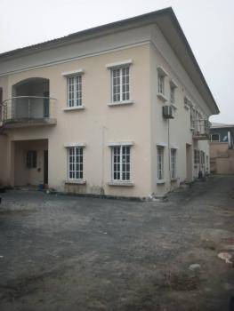4 Bedrooms Semi Detached Duplex with 2 Rooms Bq, Grace Anjous Street, Lekki Phase 1, Lekki, Lagos, Semi-detached Duplex for Sale